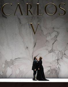 Don Carlo - foto di Roberto Ricci