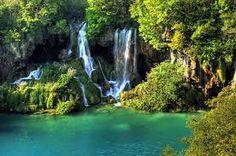 plitvice - Kroatië