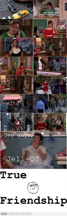 How I met your Mother. Drop everything.