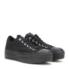 Converse Chuck Taylor Platform Sneakers ( 87) ❤ liked on Polyvore featuring  shoes 3aa169f11