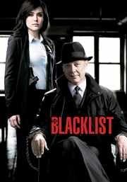 The Blacklist watch this series online free