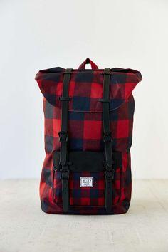 Herschel Supply Co. Little America Backpack $100