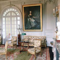 Ma visite du château de Valençay, situé dans l'Indre, la demeure du prince de Talleyrand !