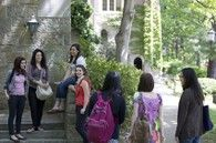 U.S. News and World Report Best Liberal Arts Colleges