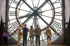 Quelle heure est-il? L'heure exacte en France après le changement d'heure