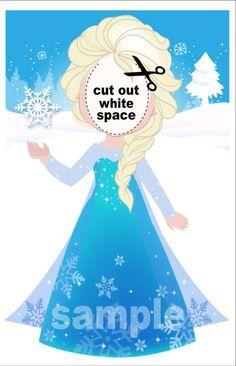 Frozen Photo Booth Props Includes Elsa Anna Olaf Digital Files Frozen Photo Booth Frozen Photos Photo Booth Props
