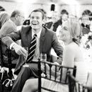Cross this to-do off your list, ladies! What you need to know first and foremost about the Rehearsal Dinner—the traditional dinnertime event that takes place the night before the wedding—is that this is the one fun and popular party you don't have to plan.