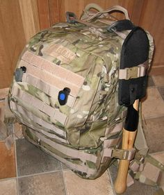 A bug out bag is a collection of items that are meant to supply you with everything you need during the first 72...