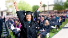 Graduation is an important day for students! It's time to celebrate, but parents and graduates should consider ways to keep their celebrations safe. http://blog.cinfin.com/2016/04/28/educational-institutions-grads-families/