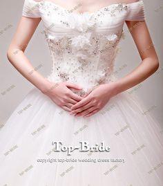 Wedding Dress  S1318 www.top-bride.cn www.top-bride.com MSN:top-bride@hotmail.com Skype: topbride707