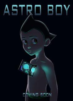 Astro Boy by Starwarrior4ever on DeviantArt