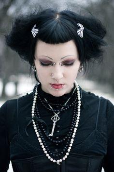 #goth