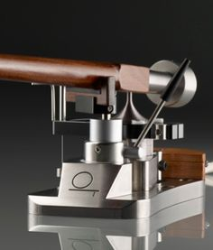 """Durand Tonearms - the Telos™"" !...  http://about.me/Samissomar"