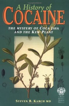 A History of Cocaine: The Mystery of Coca Java « Library User Group
