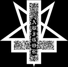 Abigor - Black Metal