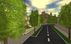 A brand new area coming soon to Jorvik!