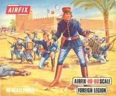 airfix box art soldiers - Google Search