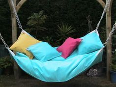 Exotic hammock bed ideas Useful Guides to Help You Purchasing the Perfect Hammock Beds