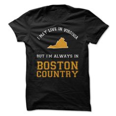 Virginia For Boston Country - $21.00 - Buy now