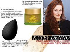 Katey Denno makeup tips