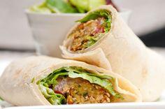 Десять рецептов полезных сэндвичей - KitchenMag.ru