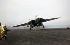 F-14 Tomcat | Tagged: F-14 Tomcat • Fighters • Military aviation • US Navy
