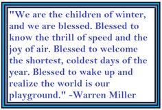 Warren Miller- Playground