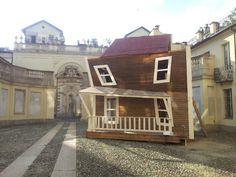 #Torino arti alle corti #arte #pubblica nei cortili storici della città. #Turin #public #art