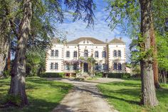 NEW // Chateau Gaillac - Belle époque style Napoleonic house near Toulouse  Oliver's Travels Unleash your inner aristocrat! On the banks of the Tarn river, Château Gaillac is a late Napoleonic, belle époque style extravaganza of opulence. Sleeps 16 from a surprisingly inexpensive £36 pppn.