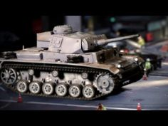 Tiny Tank Takeover - http://www.viralvideopalace.com/freddiew/tiny-tank-takeover/