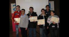 21/12/13. ARMENTIERES. Dix usagers de l'ESAT ont reçu leur médaille du travail à la mairie. LIRE http://www.lavoixdunord.fr/region/armentieres-dix-usagers-de-l-esat-ont-recu-leur-ia11b49726n1796166