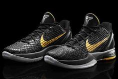 the latest 9cd7a df4cf Nike Officially Unveils the Nike Zoom Kobe VI 6