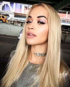 Rita Ora puts her curves on show in glaringly yellow outfit in NYC Rita Ora, Instagram Makeup, Female Singers, Celebs, Celebrities, Oras, Celebrity Gossip, Celebrity Photos, Makeup Inspiration