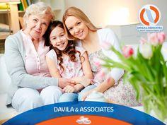 Damos soluciones rápidas e ideales a las necesidades de cada cliente. #seguros #segurosdevida #familia #felicidad #tranquilidad #segurosdavila #contigo #mexico
