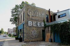 Gluek's Beer, Minnesota, Minneapoli