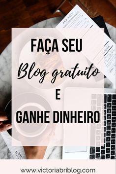 Marketing Digital, Marketing Tools, Blog Gratis, Seo Blog, Motivational Phrases, Apps, Instagram Blog, How To Make Money, Youtube