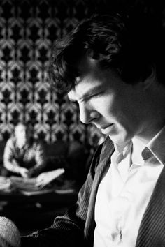Sherlock .. John .. And the Deerstalker Problem ..