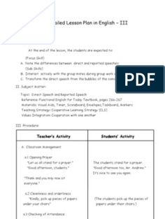 Semi-Detailed Lesson Plan in Mathematics 4a's Lesson Plan, Phonics Lesson Plans, Lesson Plan Format, Lesson Plan Examples, English Lesson Plans, Reading Lesson Plans, Science Lesson Plans, Lesson Plan Templates, Reading Lessons