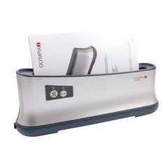 Βιβλιοδετικό - Θερμοκολλητικό μηχάνημα ΤΒ 1280 Thermal Binding Machine, Olympia, Marigold, Binder, Continental Wallet, Ebay, Presentation, Amazon, Book