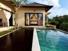 Bali Bukit Karang Villas Indonesia, Asia Stop at Bukit Karang Villas to discover the wonders of Bali. The hotel offers a high standard of service and amenities to suit the individual needs of all travelers. Service-minded staff will welcome and guide you at the Bukit Karang Villas. Designed for comfort, selected guestrooms offer television LCD/plasma screen, private pool, air conditioning, desk, balcony/terrace to ensure a restful night. The hotel offers various recreational o...