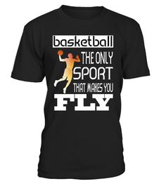 """# BASKETBALL MAKES YOU FLY . ONLY TWO SEASON WINTER AND BASKETBALL Printed in the USA Not available anywhere else! Available in a variety of styles and colors. Buy yours now before it is too late! Secured payment via Visa / Mastercard / Amex / PayPal How to place an order Choose the model from the drop-down menu Click on """"Buy it now"""" Choose the size and the quantity Add your delivery address and bank details And that's it! TIP --> If You buy 2 or more (hint: make a gift for someone or team…"""