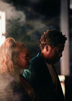 Beyoncé and Jay Z OTRII Stockholm