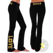 Army LOVE Yoga/Lounge Pants