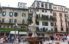 48 ώρες στη Βερόνα