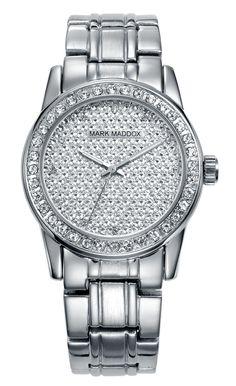 Mark Maddox sparlky Watch 49 €