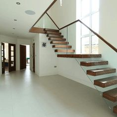 modern staircases/op