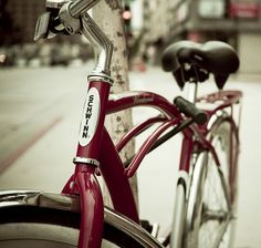 to have a Schwinn as a child was everything...