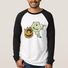 Upgrade your style with Pumpkin t-shirts from Zazzle! Browse through different shirt styles and colors. Search for your new favorite t-shirt today! Mike From Monsters Inc, Disney Monsters, Graphic Sweatshirt, T Shirt, Shirt Style, Your Style, Shirt Designs, Pumpkin, Halloween
