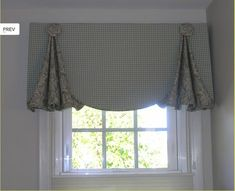 Most Simple Tips: Vertical Blinds Replacement white shutter blinds.White Shutter Blinds roll up blinds outdoor.Blinds For Windows Awesome. Valance Window Treatments, Custom Window Treatments, Window Coverings, Cornices, Window Valances, Window Blinds, Shades Window, Window Seats, House Blinds