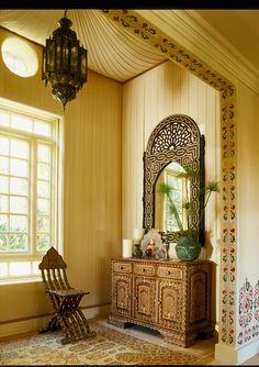 Mosaik Lamps e-mosaik.com Martyn Lawrence Bullard